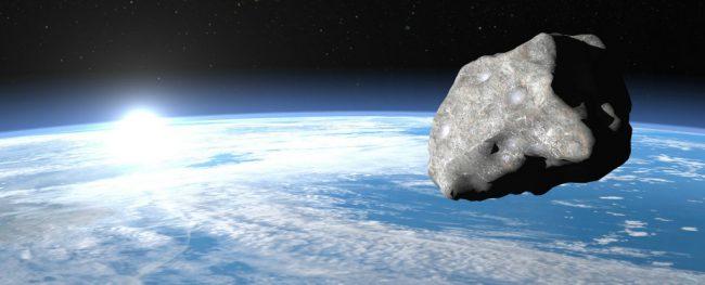 Фото - NASA «прозевало» опасный астероид, разминувшийся с нашей планетой