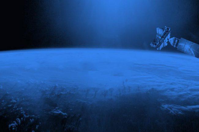 Фото - Роскосмос создает спутник для поиска полезных ископаемых