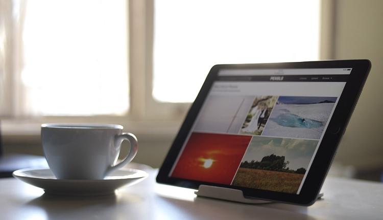 Фото - Мировой рынок планшетов продолжает падение»