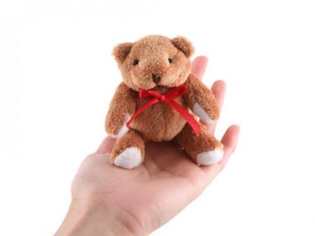 Фото - Классная флешка в виде плюшевого медведя