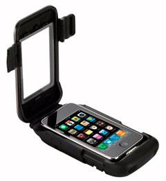 Фото - Magellan представляет Toughcase — водонепроницаемый чехол для iPhone с модулем GPS