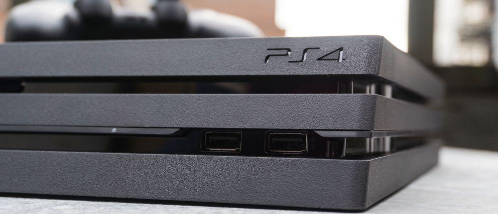 Фото - В обновлении 5.50 на PS4 Pro могут добавить сглаживание SSAA