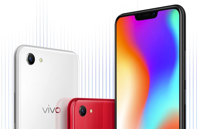 Фото - Vivo Y83 стал первым смартфоном на платформе Helio P22″