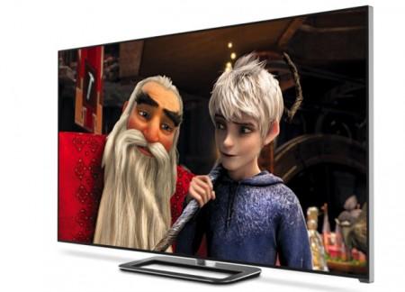 Фото - #CES   VIZIO похвастала 80-дюймовым Smart TV