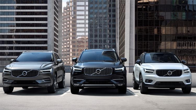 Фото - Volvo Cars отказывается от дизельных двигателей»
