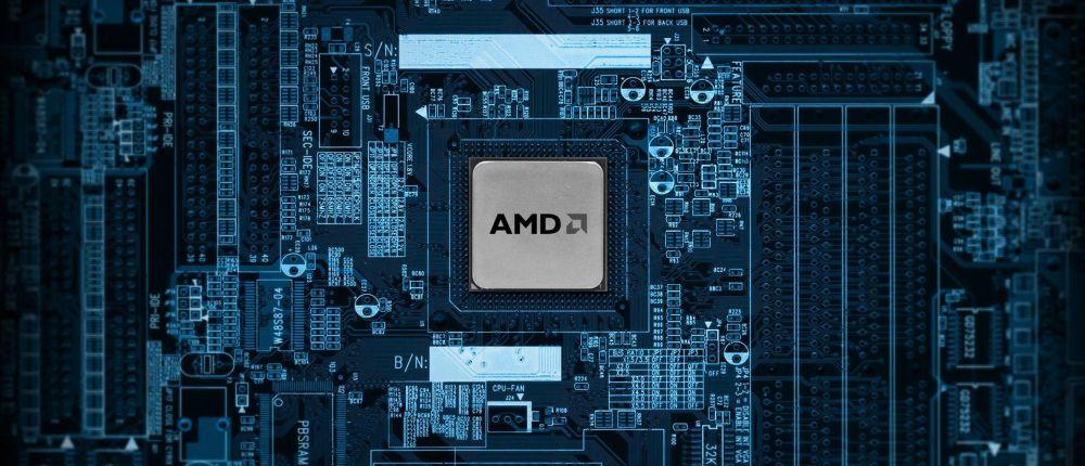 Фото - Все больше геймеров переходят на процессоры и видеокарты от AMD