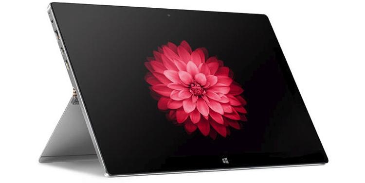 Фото - Voyo Vbook i5: Windows-планшет с экраном 3K и 8 Гбайт ОЗУ»