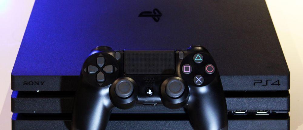 Фото - Вышло обновление 5.53 для PS4. Оно повышает производительность и стабильность