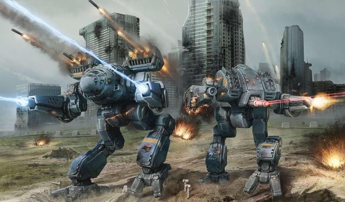 Фото - Южная Корея заменит солдат на роботов