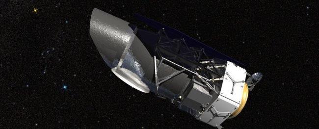 Фото - NASA может лишиться одной из важнейших для науки исследовательских миссий