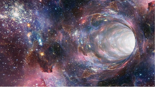 Фото - Может ли у Вселенной быть сознание?