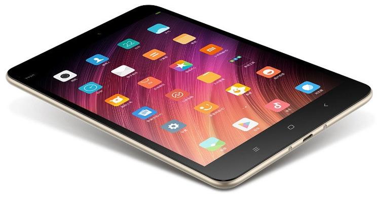 Фото - Xiaomi разрабатывает планшет нового поколения»