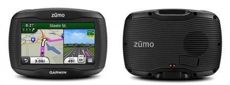 Фото - Garmin представила навигационную систему для мотоциклистов